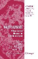 Cover-Bild zu N-Acetylaspartate von Coyle, Joseph T. (Hrsg.)