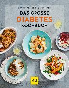 Cover-Bild zu Das große Diabetes-Kochbuch (eBook) von Fritzsche, Doris