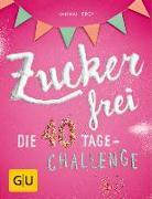 Cover-Bild zu Zuckerfrei von Frey, Hannah