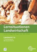 Cover-Bild zu Lernsituationen Landwirtschaft von Aumüller, Martin