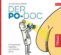 Cover-Bild zu Der Po-Doc von Wilhelmi, Martin