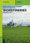 Cover-Bild zu Biorefineries (eBook) von Aresta, Michele (Hrsg.)
