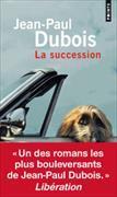 Cover-Bild zu La succession von Dubois, Jean-Paul