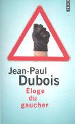 Cover-Bild zu Loge Du Gaucher von Dubois, Jean-Paul