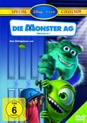 Cover-Bild zu Monster AG von Docter, Pete (Reg.)