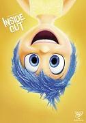 Cover-Bild zu Inside Out von Docter, Pete (Reg.)