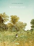 Cover-Bild zu Weites Land von Meurisse, Catherine