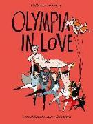 Cover-Bild zu Olympia in Love von Meurisse, Catherine
