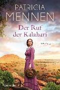 Cover-Bild zu Der Ruf der Kalahari