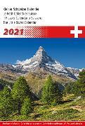 Cover-Bild zu Cal. Kleiner Schweizer Kalender 2021 Ft. 14,8x22