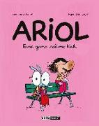 Cover-Bild zu Ariol - Eine ganz schöne Kuh von Guibert, Emmanuel