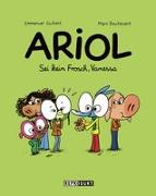 Cover-Bild zu Ariol 11: Sei kein Frosch, Vanessa von Boutavant, Marc