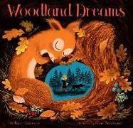 Cover-Bild zu Woodland Dreams von Jameson, Karen