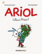 Cover-Bild zu Ariol: Where's Petula? von Emmanual Guibert
