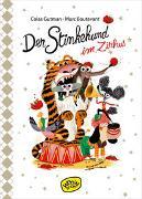 Cover-Bild zu Der Stinkehund im Zirkus von Gutman, Colas