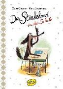 Cover-Bild zu Der Stinkehund in der Schule von Gutman, Colas