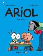 Cover-Bild zu Ariol #7: Top Dog von Marc Boutavant