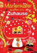 Cover-Bild zu Marienkäfer suchen ein Zuhause von Boutavant, Marc