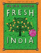 Cover-Bild zu Fresh India (eBook) von Sodha, Meera