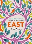 Cover-Bild zu East (eBook) von Sodha, Meera