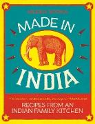 Cover-Bild zu Made in India: Recipes from an Indian Family Kitchen von Sodha, Meera