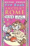 Cover-Bild zu Ancient Rome von Ransford, Sandy
