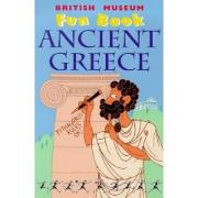 Cover-Bild zu Ancient Greece von Ransford, Sandy
