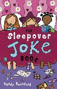 Cover-Bild zu The Sleepover Joke Book (eBook) von Ransford, Sandy