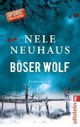 Cover-Bild zu Böser Wolf von Neuhaus, Nele