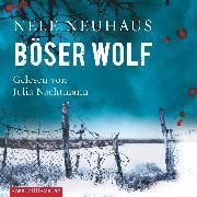 Cover-Bild zu Böser Wolf (Audio Download) von Neuhaus, Nele