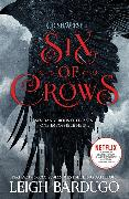 Cover-Bild zu Six of Crows von Bardugo, Leigh