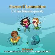 Cover-Bild zu Cesare Il Lamantino E Il Terribilissimo Prurito