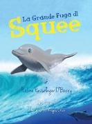 Cover-Bild zu La Grande Fuga di Squee