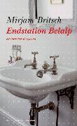 Cover-Bild zu Endstation Belalp (eBook) von Britsch, Mirjam