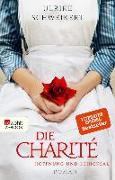 Cover-Bild zu Die Charité: Hoffnung und Schicksal (eBook) von Schweikert, Ulrike