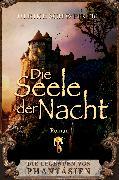 Cover-Bild zu Die Seele der Nacht (eBook) von Schweikert, Ulrike