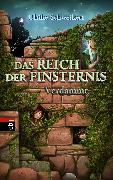 Cover-Bild zu Das Reich der Finsternis 02 - Verdammt (eBook) von Schweikert, Ulrike