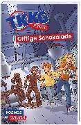 Cover-Bild zu TKKG Junior: Giftige Schokolade von Vogel, Kirsten