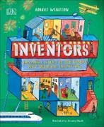 Cover-Bild zu Inventors (eBook) von Winston, Robert