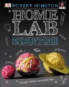 Cover-Bild zu Home Lab (eBook) von Winston, Robert
