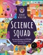 Cover-Bild zu Science Squad (eBook) von Winston, Robert