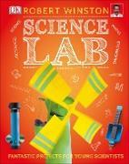 Cover-Bild zu Science Lab (eBook) von Winston, Robert
