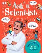 Cover-Bild zu Ask A Scientist (eBook) von Winston, Robert