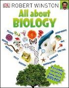 Cover-Bild zu All About Biology (eBook) von Winston, Robert