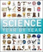Cover-Bild zu Science Year by Year (eBook) von Winston, Robert