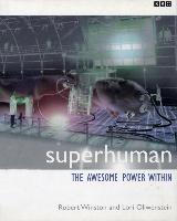 Cover-Bild zu Superhuman (eBook) von Winston, Robert