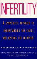 Cover-Bild zu Infertility (eBook) von Winston, Robert