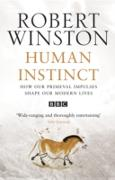 Cover-Bild zu Human Instinct (eBook) von Winston, Robert