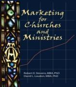 Cover-Bild zu Marketing for Churches and Ministries (eBook) von Winston, William