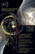 Cover-Bild zu BHC Press 2018 Fantasy & Science Fiction Sampler (eBook) von Mears, Emmie